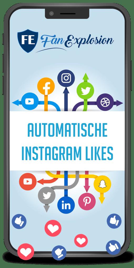 automatische instagram likes kaufen