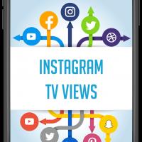 instagram tv views kaufen