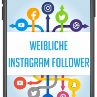 weibliche instagram follower kaufen