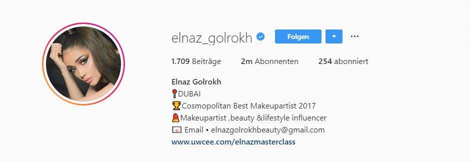 elnaz-instagram